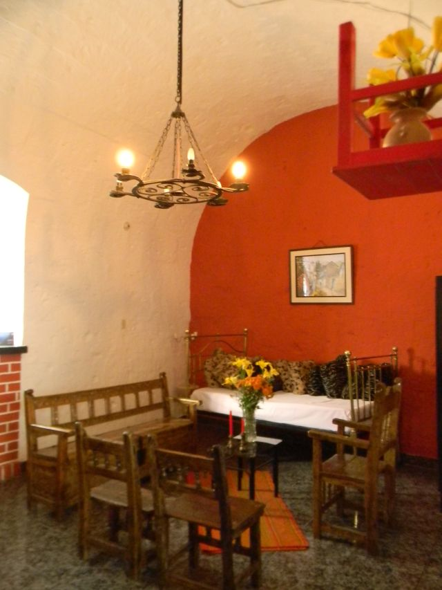Hostel in Arequipa